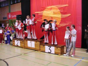 Impressionen vom Schlierbach-Cup 2009