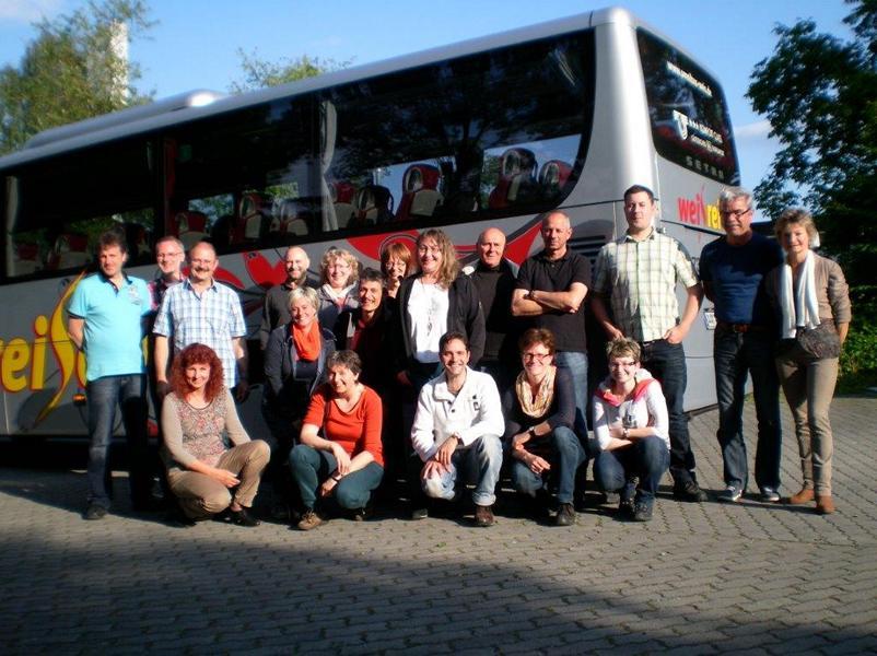 Ausflug Bamberg 2