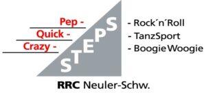 Das neue Logo des RRC